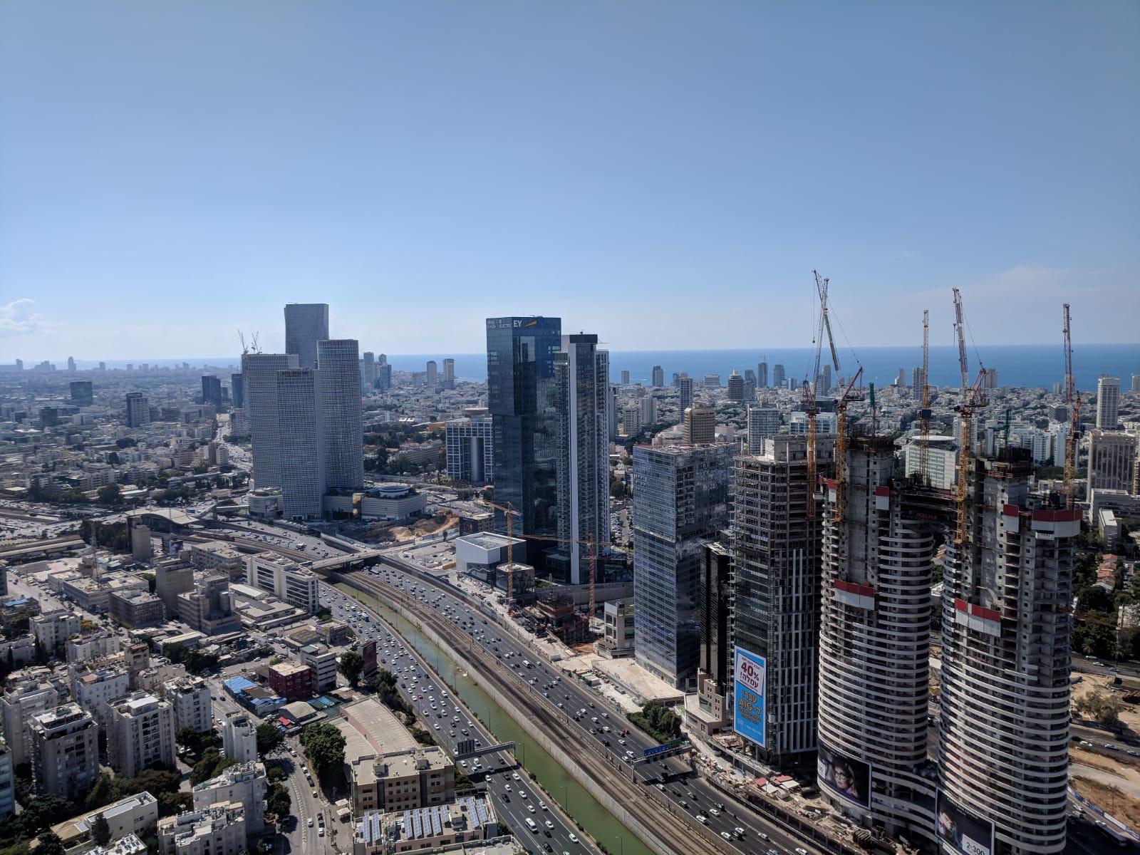 """איך מתחילים פרויקט תמ""""א 38? ועדי בניינים – כך תקדמו את הפרויקט"""