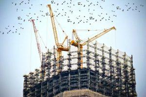 בניית פרויקט פינוי בינוי