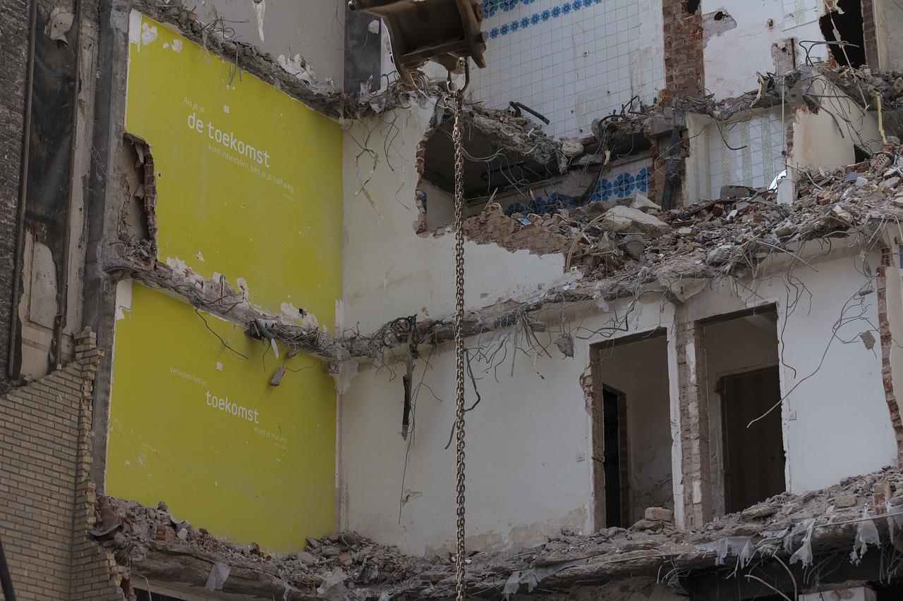 כך תדעו אם הבניין שלכם מתאים לפרויקט פינוי בינוי