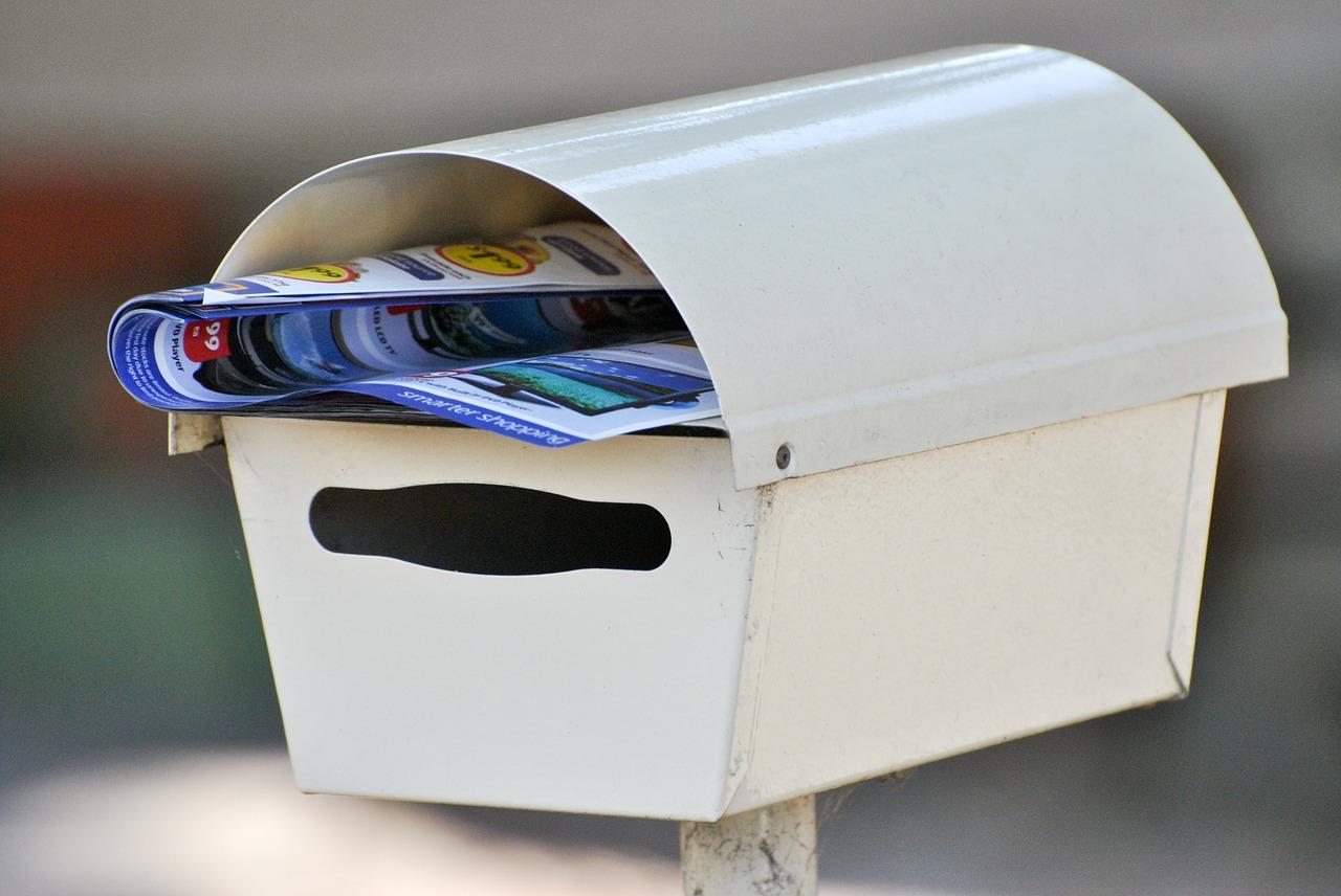 """פרויקט תמ""""א 38 שהתחיל בפלייר בתיבת הדואר"""
