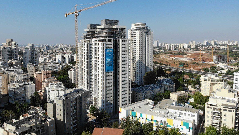 """""""התחדשות עירונית במחוז תל אביב תהווה 70% מתוספת הבנייה"""""""