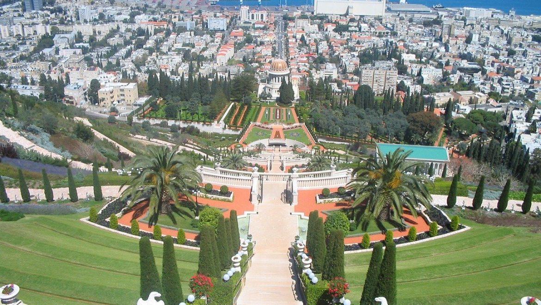 """תמ""""א 38 מתרחקת מתושבי שכונת הכרמל בחיפה"""