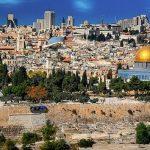 זה הזמן לקדם התחדשות עירונית בירושלים